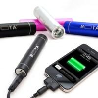 Mota Smartphone Battery Stick $19.99 Shipped