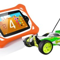 App Star Learn & Play Tablet with RC off-Road Car (GX-100) $139.99
