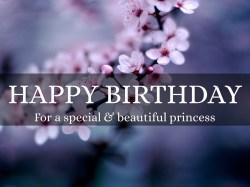 Small Of Happy Birthday Beautiful