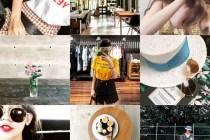 Mercci22 七月小文青韓風篇 | 2018購物前的必讀須知
