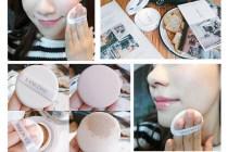 [美妝]秋冬光澤底妝再進化,超級保濕持妝的蘭蔻氣墊粉餅!
