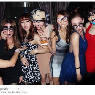 [生活]LAWRY'S勞倫斯牛排聚會 + Nancy寶貝生日慶!!!