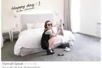 [穿搭]穿上SENSE SHOP家的衣服,都能把黑白變成彩色的了呢 : )