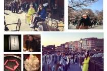 [旅遊]姊妹的東京5天4夜自由行 : 表參道UKAI亭 & 南青山Yoroniku