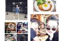 [穿搭] 仁愛圓環的國外風格餐廳,讓Dabagirl也瘋狂啊!!!
