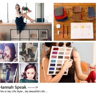[穿搭] Grace gift X Hannah Y. 聯名鞋大公開!!!