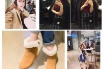 [穿搭]Grace gift不只鞋子亮眼,連衣服也讓人為你傾倒!!!