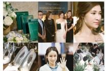 [保養] 韓國明星的妝前小秘密,朴信惠愛用面膜來台了!