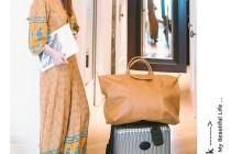 [旅遊] 讓Longchamp 私藏夥伴們,陪我一塊旅行去!