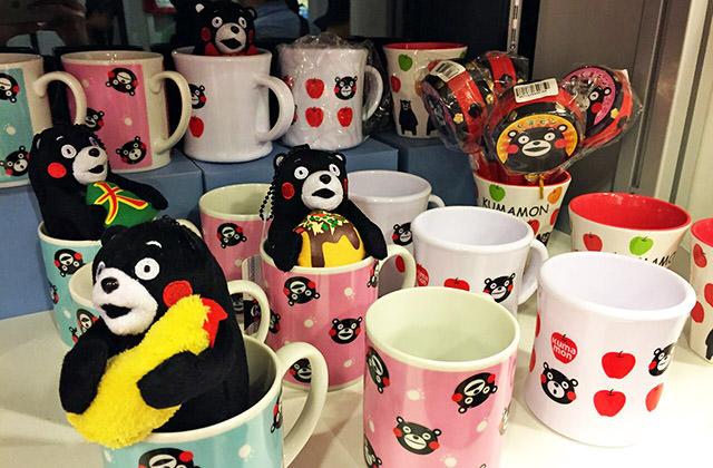 151010熊本熊咖啡店010