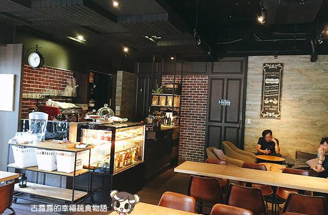 [台北] 敘.XHALE 悠閒咖啡時光|平日不限時 wifi 插座
