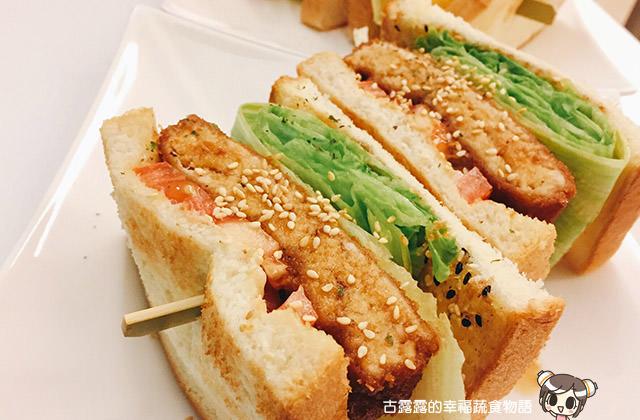 【台中】日光美蘇Caf'e 早午餐、輕食|西屯區
