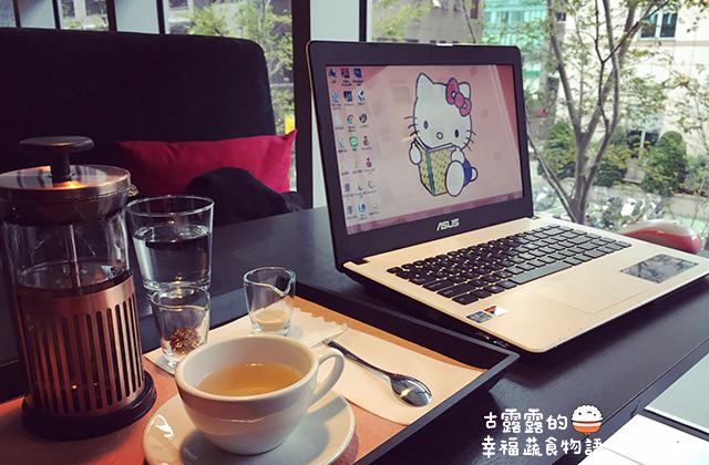 [台北] 湛盧咖啡 瑞光店|wifi網路 插座 不限時咖啡店
