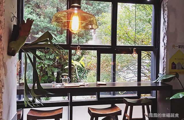 [台北] 光一敘集 GUANG YI Cafe|巷弄老宅 文青咖啡廳|光一咖啡 (已歇業