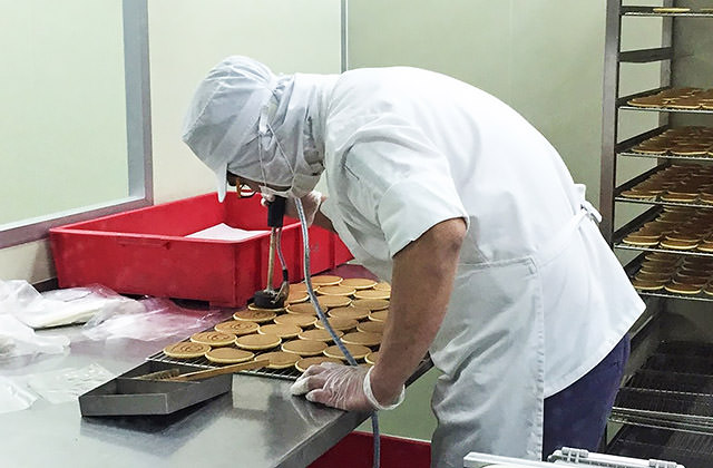 【白木屋品牌探索館】桃園觀光工廠|知名蛋糕品牌 永久停業回憶文…