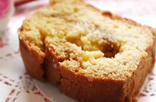 露露廚房奮鬥記 ▌馬上學會.咖啡飄香磅蛋糕~輕輕鬆鬆