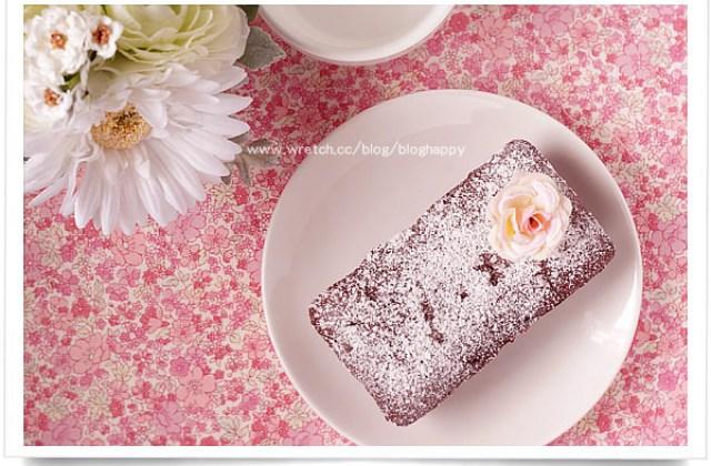 【料理大變身】巧克力蛋糕亂亂做~練習練習