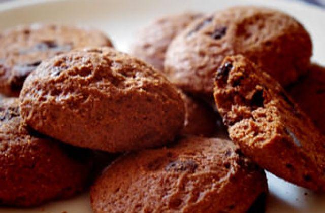 小7巧克力酥餅、美味下午茶點心