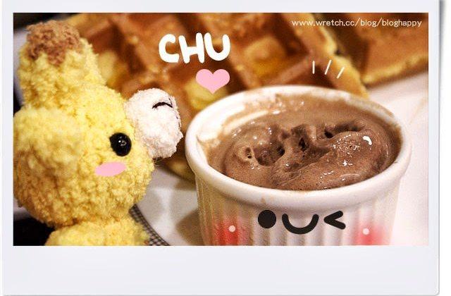 【台北】橙紫咖啡館.團購券吃下午茶.鬆餅(葷素.已歇業)