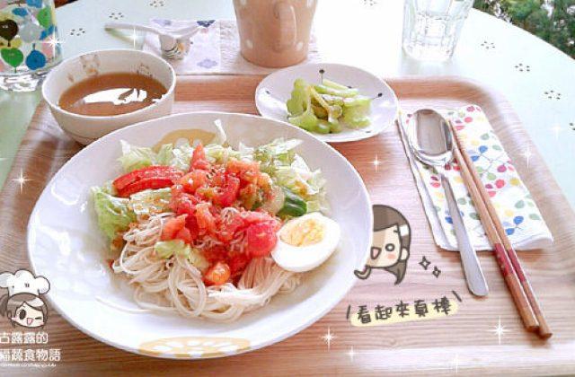 【新北】北海岸可愛蔬食!小妹頭蔬食Cafe 咖啡(2013/12補照|三芝