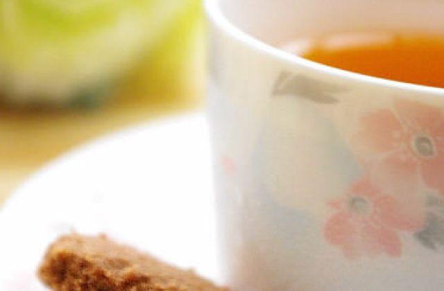 【料理大變身】無蛋七夕情人節巧克力餅乾.簡單材料輕鬆烘焙