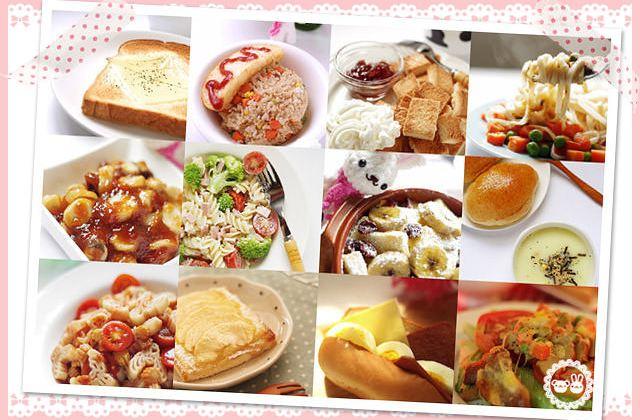 【料理】堅持五十天~天天親手做料理!Yahoo青年微革命活動分享