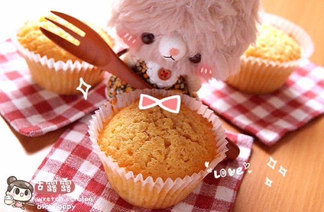 【料理大變身】料理白癡的「100分烘焙!」奶油杯子蛋糕