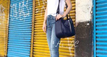 [穿搭] 只有媽媽無限包容我的胖 -我的MOTHER Stunner Ankle Fray Jeans(Graffiti Girl)牛仔褲開箱文及尺寸心得