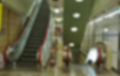 (驚愕)エスカレーターで秘密撮影してたら女子の様子がおかしい → 写真を見てみた結果・・・・・・・・・・・・・・・・