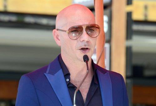 Medium Of Pitbull Real Name