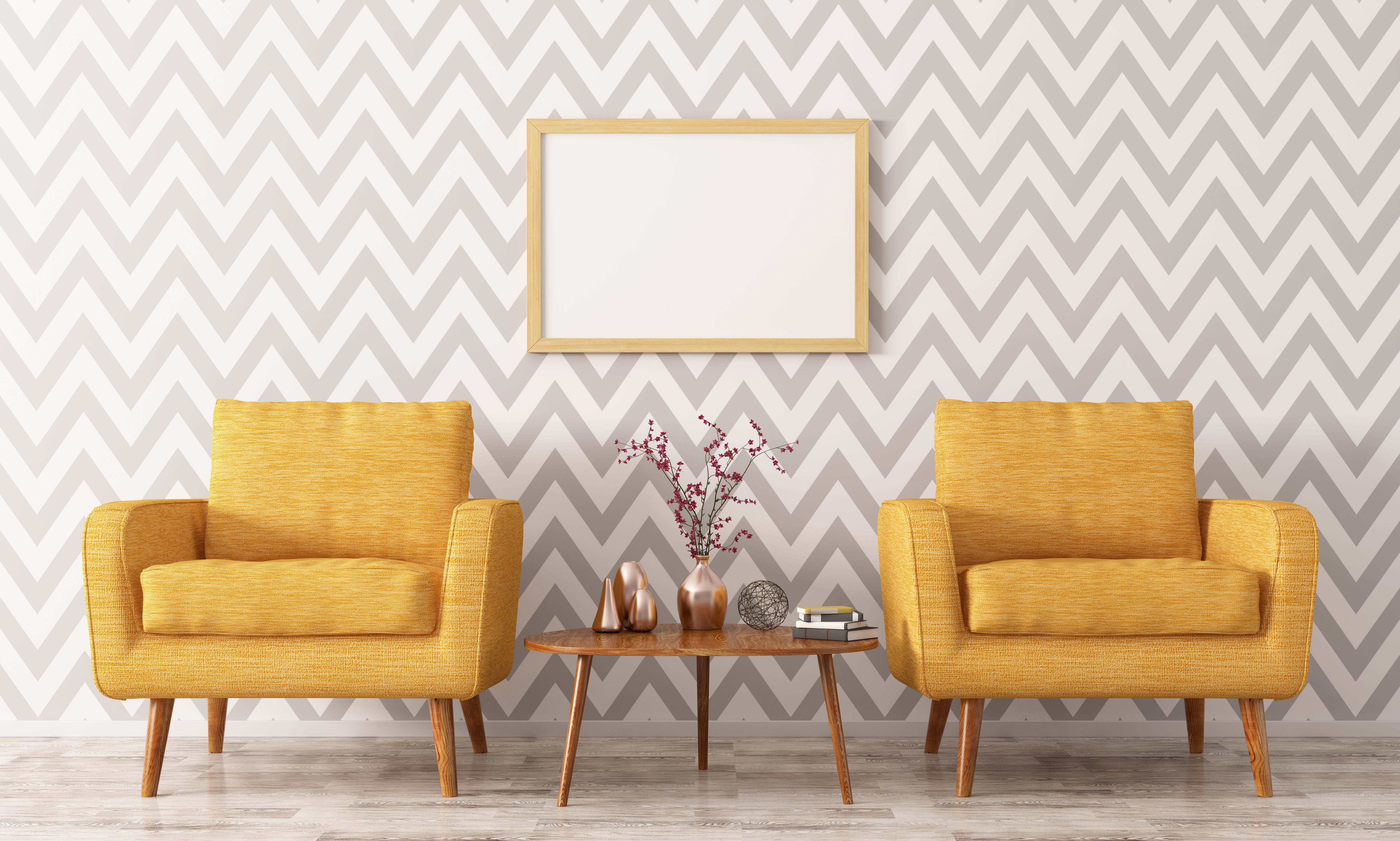 7 Of The Best Places To Buy Removable Wallpaper | HuffPost