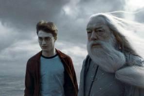 [專欄] 這不是我看的《哈利波特》:誰是死神誰又是聖物?