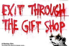[專欄] 這不是我看的《怪盜塗鴉異世界》:別誤會,這依舊是 Banksy 的惡作劇!