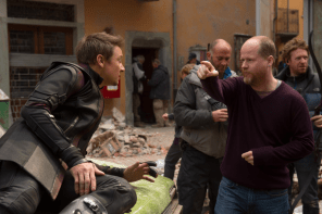 [新聞] 在挫折與批評之後 喬斯溫登:仍以《復仇者聯盟2:奧創紀元》為榮