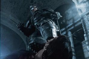 [專欄] 為什麼《蝙蝠俠對超人:正義曙光》與《自殺突擊隊》無法獲得成功的評價?