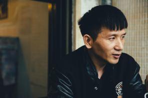 [人物] 真實生活裡面的愛情是什麼? — 專訪《再見瓦城》導演趙德胤