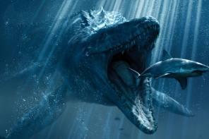 [新聞]潛水艇也搬出來!《侏羅紀世界2》將會有驚人的水底橋段