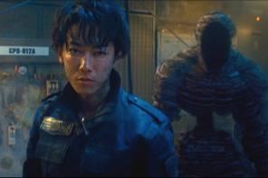 [新聞] 佐藤健、綾野剛主演《亞人》真人版電影首支預告公開