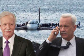 [專題]電影真相調查局:《薩利機長:哈德遜奇蹟》背後的真實事件