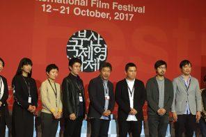 [新聞] 《十年》國際版!是枝裕和領軍《十年日本》完整導演陣容亮相