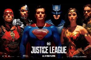 [新聞] 《正義聯盟》釋出含有超人的全新海報