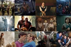 [專題] 2018 年值得期待的 30 部電影