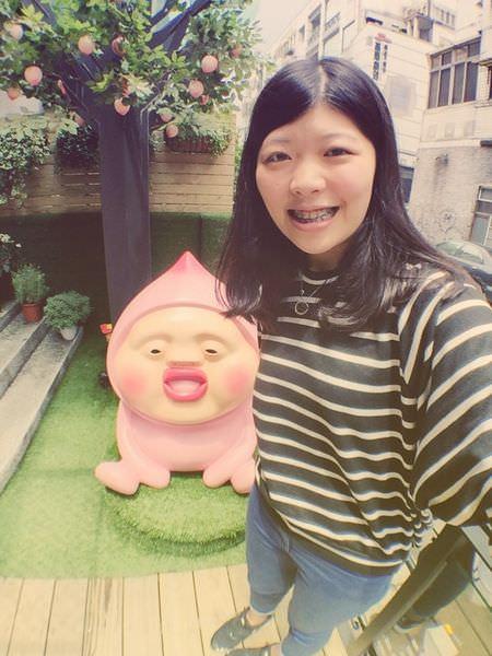 台北東區超可愛醜比頭咖啡廳♥ (含菜單)