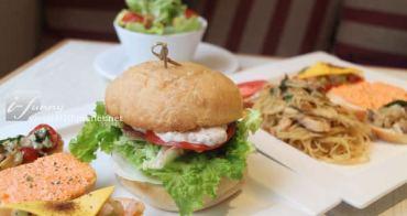 【忠孝敦化站】HERDOR Tea House~輕食午餐 棒棒糖蛋糕 花茶 東區下午茶 東區餐廳