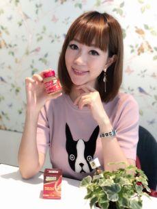 每天寵愛自己多一點 ❤️白蘭氏冰糖燕窩 ❤️給妳健康好氣色(≧∇≦)/