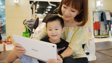 我的時尚育兒&追劇神器❤️ASUS ZenPad 10  Z301M❤️