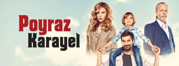 Poyraz Karayel 38.Bölüm | Kanal D Dizileri