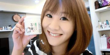|日本必買藥妝清單|盛田屋玉之輿豆腐面膜/豆乳優格面膜,名模梨花愛用、敷出Q彈滑嫩豆腐肌!