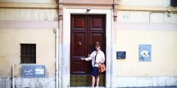 2017義大利‧羅馬》羅馬住宿推薦,近梵蒂岡及地鐵Ottaviano站的五星質感民宿,適合家庭或朋友旅行入住