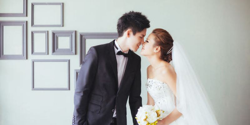 J&J Wedding ‧ 婚禮廠商介紹 Pure 婚紗、Alisha&Lace 禮服、DH Wedding 婚顧、Ringfinger 婚佈